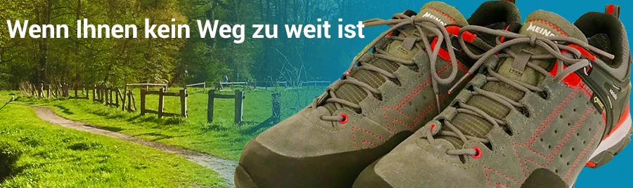 Sport- & Wanderschuhe